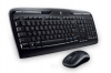 کیبرد و موس Logitech MK320 Wireless Desktop Keyboard and Mouse