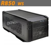 رندر باکس R850 WS