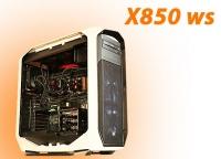 سیستم طراحی و رندرینگ X850-V-N-D32LH-WS