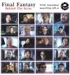 پشت صحنه ساخت انیمیشن و جلوه های ویژه Final Fantasy و مصاحبه با عوامل