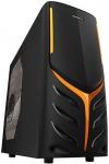 کیس RaidMax Case Super Viper Black