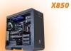 سیستم طراحی و رندرینگ X850 V-N-16LM