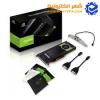 کارت گرافیک کوادرو  PNY Nvidia Quadro P4000 8GB GDDR5